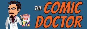 The Comic Doctor can add value to your comic books