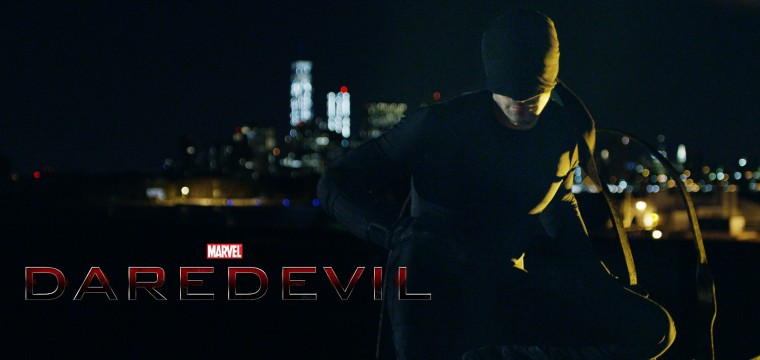 Daring to bring Daredevil to the Small Screen