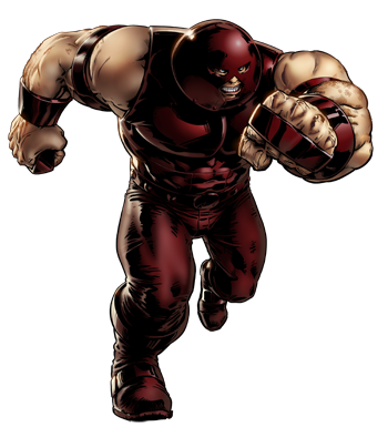 TOP 10 MARVEL UNIVERSE VILLAINS Juggernaut, Marvel Villain, x-men