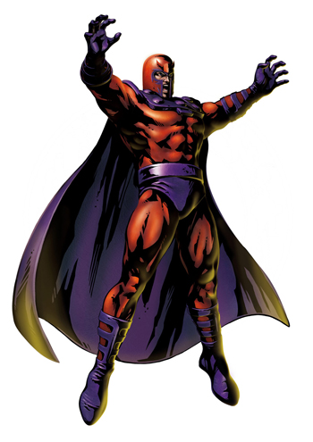 TOP 10 MARVEL UNIVERSE VILLAINS Magneto, X-Men, Marvel Villain