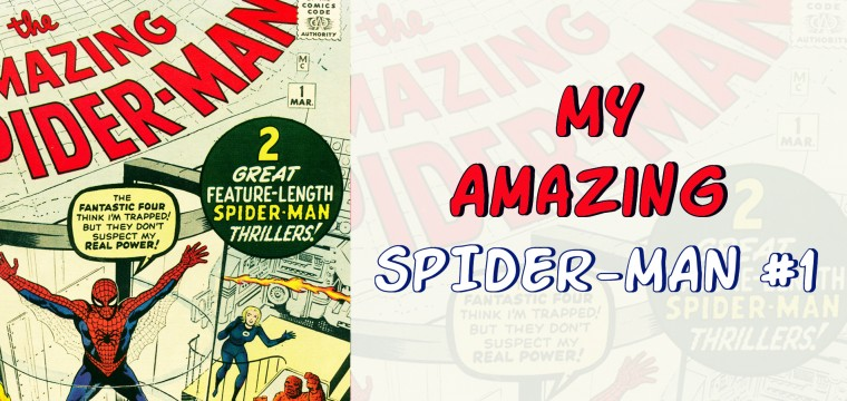 My Amazing Spider-Man #1