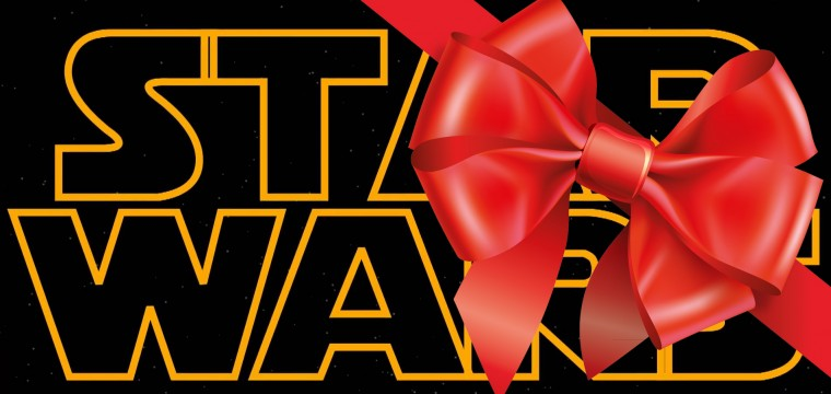 Star Wars Gift Ideas… Too Soon?