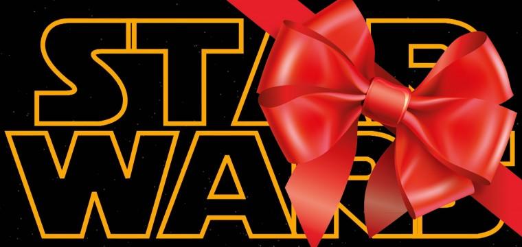 Star Wars Gift Ideas… Too Soon?